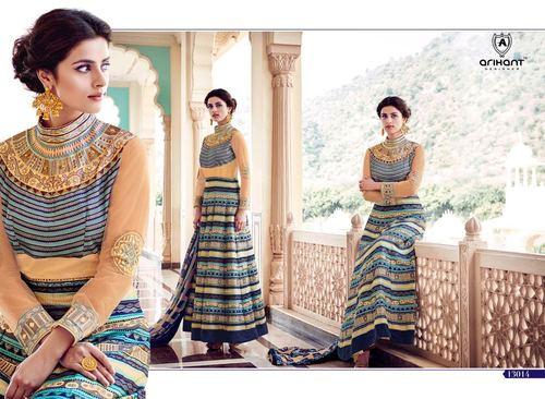 Shop Anarkali Suit Online