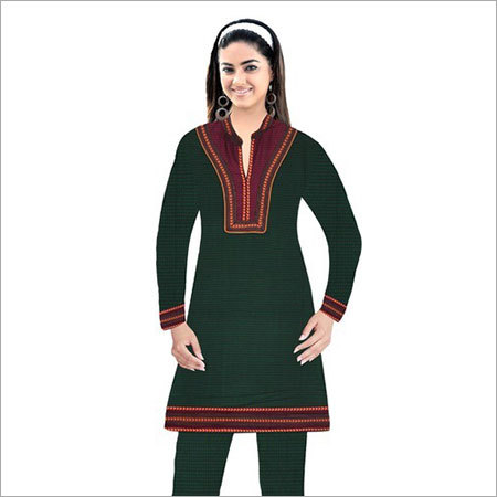 Ladies Woolen Suits