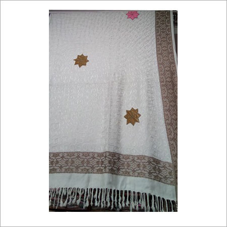 Ladies Viscos Shawl