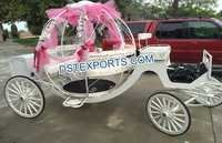 Cinderella Coach Buggy Carriage