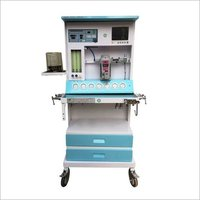 Modern Integrated Anaesthesia Workstation machine