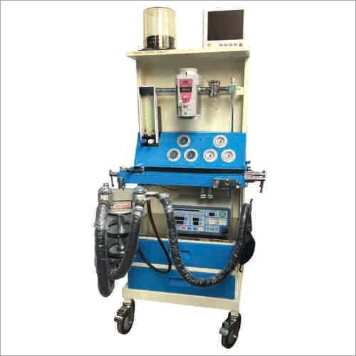 Anaesthesia Workstation Machine