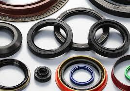 O Ring & Oil Seals