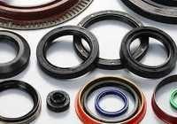 O Ring & Oil Seals