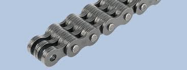 Chains and Conveyor Chains