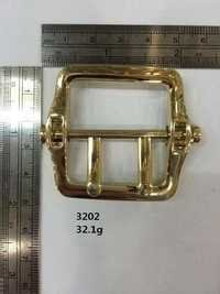Pin buckle brass gold antique buckle for handbag belt eco-friendly good quality
