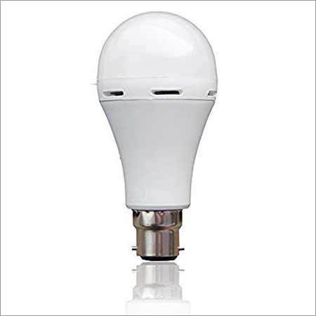 Rechargeable Inverter LED Bulb