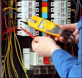 Electrical Contractor Services