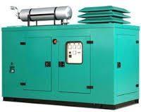 Generator Hire & Rental
