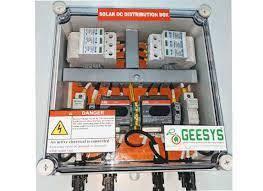 Solar Array Junction Box(AJB)