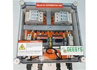 Array Junction Box(AJB)