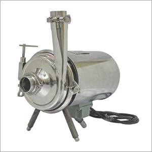 Sanitary Pump (Dairy & Food Industries)