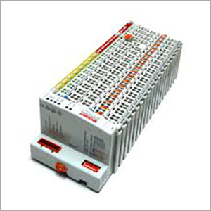 Input Output Modules