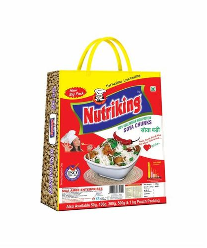 Soya Mini Chunk
