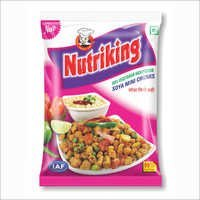 Vegetarian Soya Mini Chunk