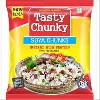 Tasty Chunky Soya