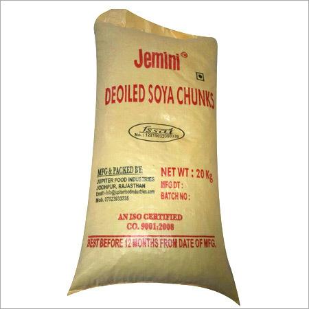 Jemini Soya Chunk