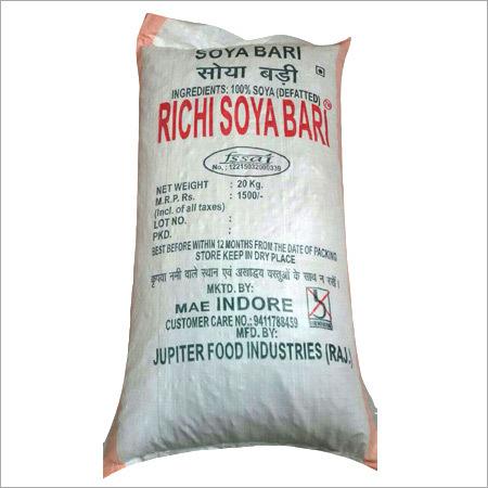 Soybean Badi