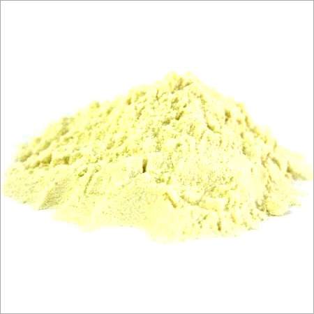 Soya Untoasted Flour