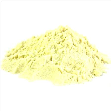 Untoasted Soya Flour