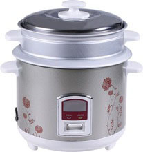 Cylinder/Straight Rice Cooker