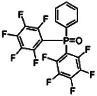 Decafluorotriphenylphosphine