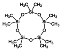 Decamethylcyclopentasiloxane
