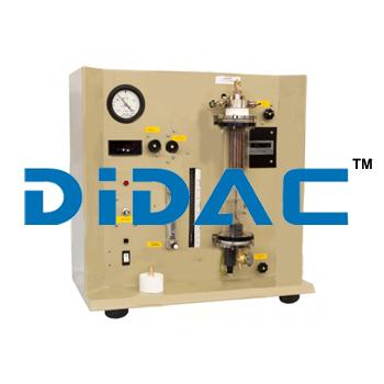 Steam to Water Heat Exchanger