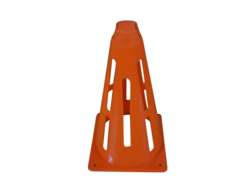 Collapsible PVC Cone