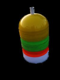 Dome Cone