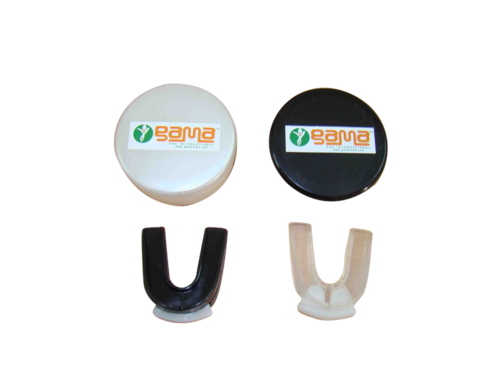 Mouth guard  double