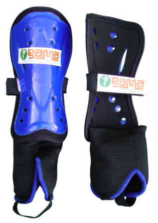 Shinguard Junior with Anklet
