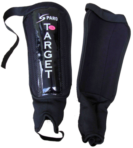 Shinguard with Anklet