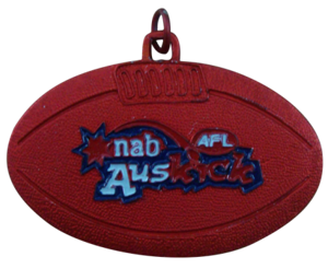Players Medal