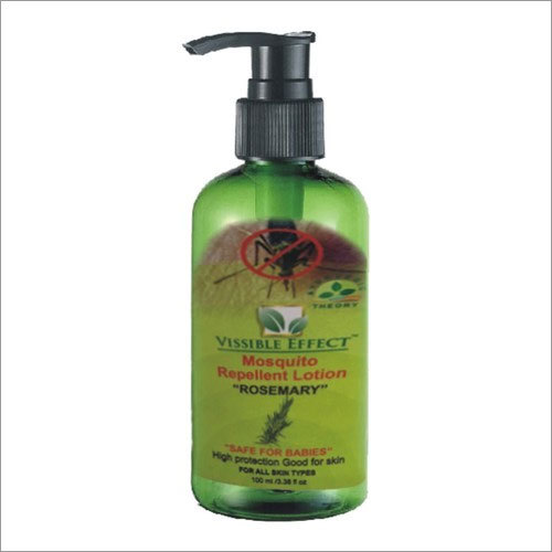Rosemary Mosquito Repellent Lotion