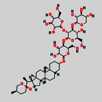 Degalactotigonin