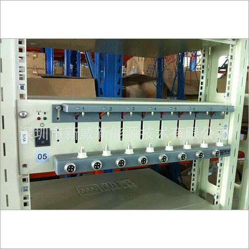 Tablet Battery Testing Machine