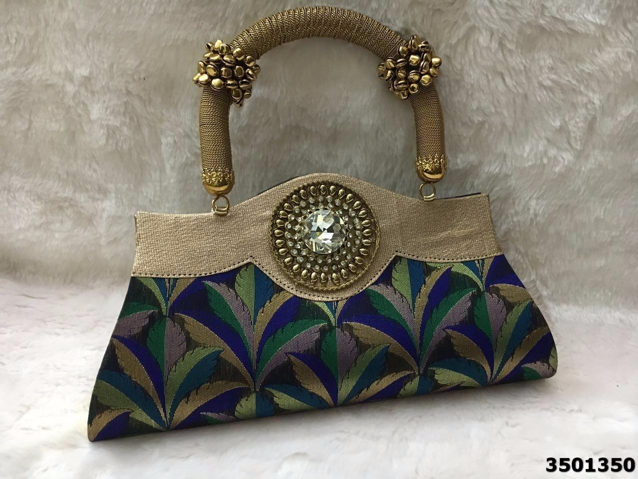 Bold And Stylish Handbag