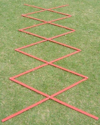 Cross Ladder