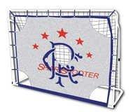Metal Goal Rebounder