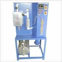Separating and Throttling Calorimeter