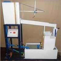 Flow Through Orifice And Mouthpiece Apparatus