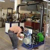 Hydraulic Lab Apparatus
