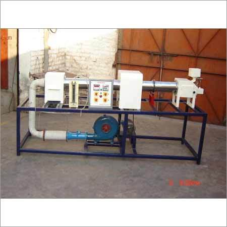 Applied Machine Lab Equipment