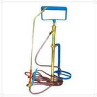 Stirrup Sprayer