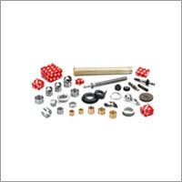 Power Tiller Spare Parts