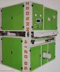 Plywood Sanding Machines