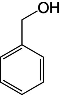 Density Standard (15 °C)