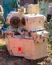 Gleason 17 A Bevel Gear Tester