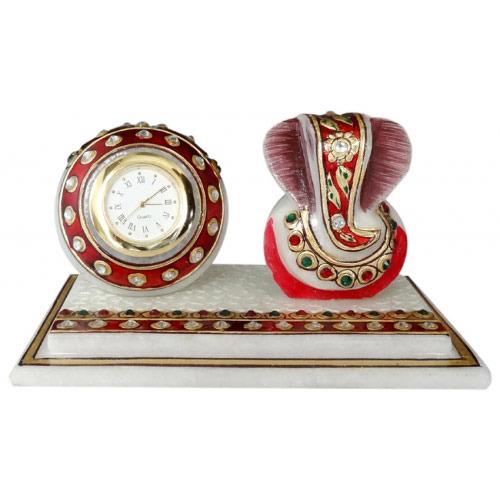 Watch Marble Handicraft